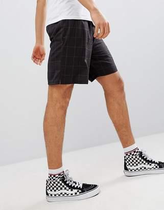 Weekday Pillar Shorts
