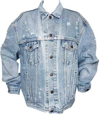 Couture Forte Blue Denim - Jeans Jackets