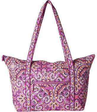 Vera Bradley Iconic Miller Travel Bag Luggage