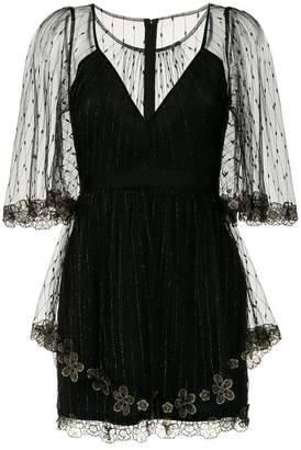 Alice McCall Closing Time dress