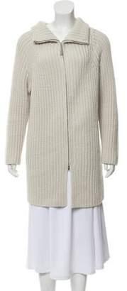 Fabiana Filippi Jewel-Accented Knit Sweater Jewel-Accented Knit Sweater