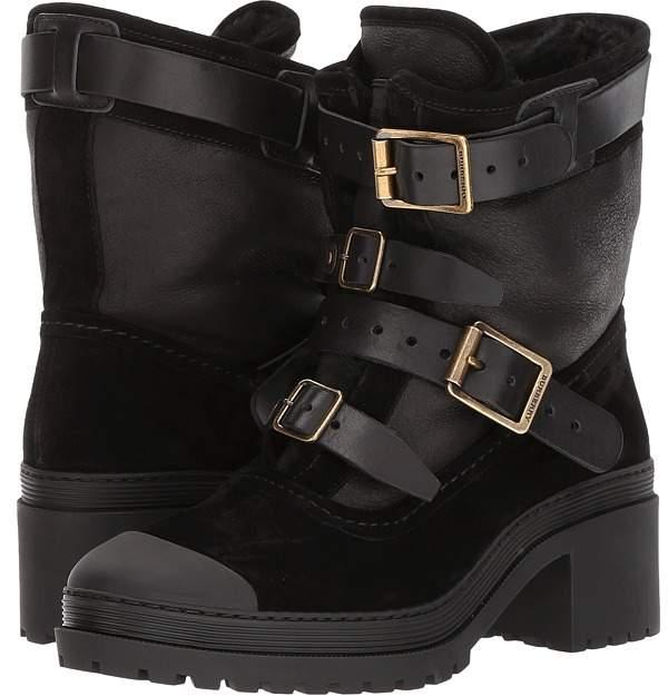 Burberry - Dukesbridge Women's Boots