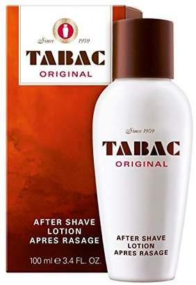 Maurer & Wirtz Maurer Wirtz Tabac Original Aftershave for Men, 3.4-Ounce