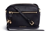 Alexander McQueen Alexander McQueen Leather camera bag