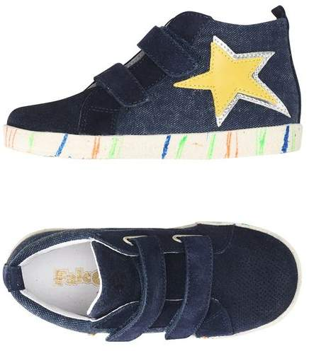FALCOTTO High-tops & sneakers