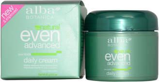Alba l 2Oz Even Advanced Sea Lipids Daily Cream