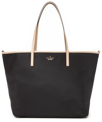 Kate Spade New York Harmony Baby Bag $298 thestylecure.com