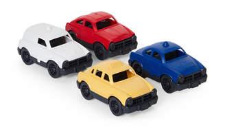 Green Toys Mini Vehicle 4-Piece Set