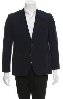 Rag & Bone Two-Button Notch-Lapel Blazer