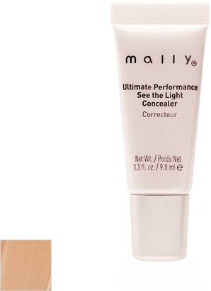 Mally Beauty Ultimate Performance See the Light Concealer