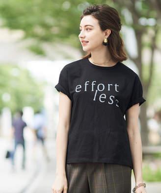 GALLARDAGALANTE (ガリャルダガランテ) - コラージュ ガリャルダガランテ ロゴTシャツ【effortless】