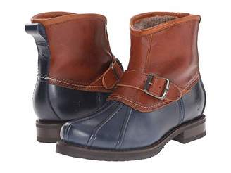 Frye Veronica Duck Engineer Women's Pull-on Boots
