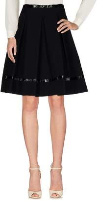 Tamara Mellon Knee length skirts - Item 35321069RJ