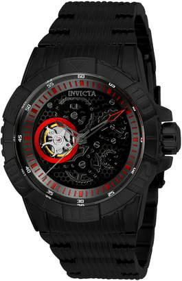 Invicta 25419 Black & Red Pro Diver Watch