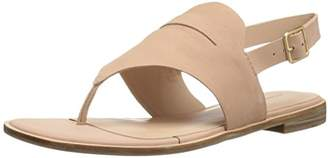 G.H. Bass & Co. Women's Maddie Flat Sandal