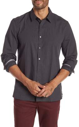 Kenneth Cole New York Long Sleeve Regular Fit Shirt