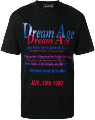 Martine Rose Dream Age T-shirt