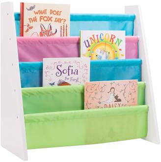 Honey-Can-Do Itsy Bitsy Book Rack