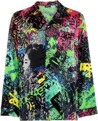 DSQUARED2 Sleepwear - Item 48214903AD
