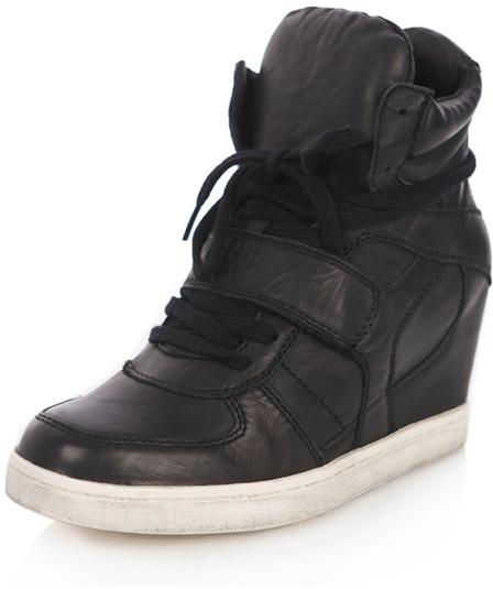 Ash Cool Sneaker