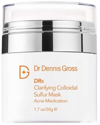 Dr. Dennis Gross Skincare Clarifying Colloidal Sulfur Mask 50ml