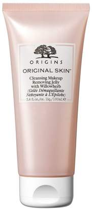 Origins Cleansing Makeup-Removing Jelly with Willowherb
