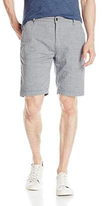7 For All Mankind Men's The Chino Short