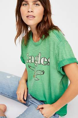 '47 Washed Eagles Tee by at Free People