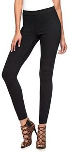 Women's Jennifer Lopez Skinny Jeggings $48 thestylecure.com