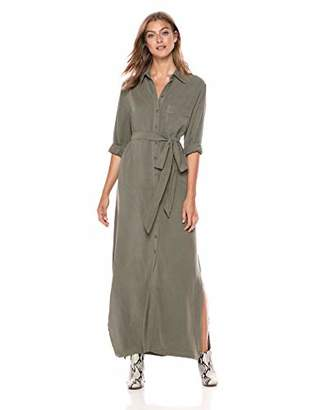 Rachel Pally Women's Twill Shirtdress