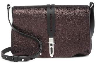 Rag & Bone Anthracite Leather Crossbody Bag