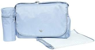 Emporio Armani Nylon Changing Bag, Pad & Bottle Holder
