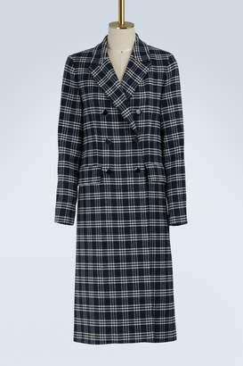 Vanessa Seward Dorian coat
