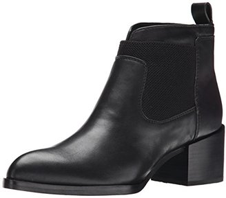 Calvin Klein Jeans Women's Nev Boot $179 thestylecure.com
