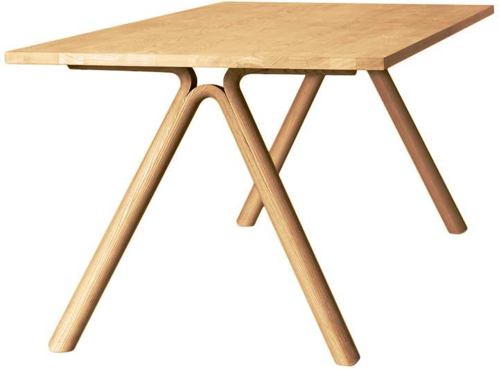 Muuto - Split Table, Eiche