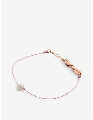 The Alkemistry Pearl bracelet 1-3 years