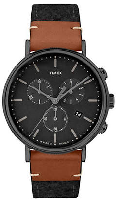 Timex BOUTIQUE Unisex Chronograph MK1 Watch