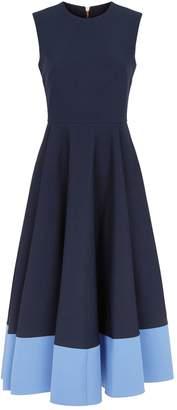 Roksanda Athena A-Line Dress
