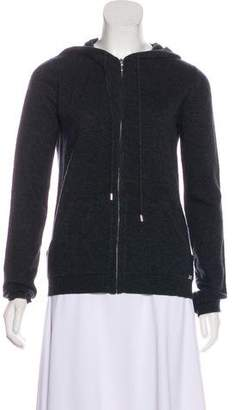 Banjo & Matilda Hooded Zip-Up Sweater w/ Tags