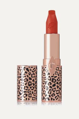 Charlotte Tilbury - Hot Lips 2 Lipstick - Red Hot Susan