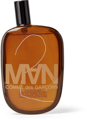 Comme des Garcons (コム デ ギャルソン) - Comme des Garcons Parfums - 2 Man Eau de Toilette, 50ml