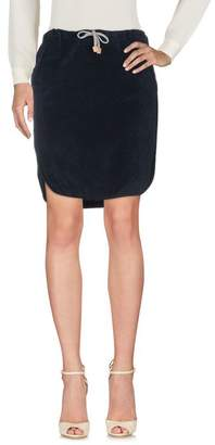 Capobianco Knee length skirt