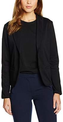 Le Temps Des Cerises Women's FSKULLY000000ML Cardigan,(Manufacturer Size: Medium)