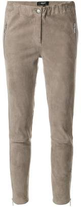 Arma zip pocket trousers