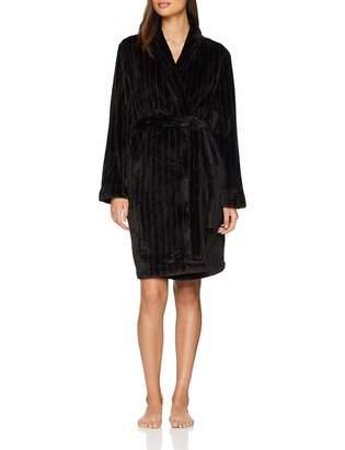 Calvin Klein Women's 000QS6111E Dressing Gown