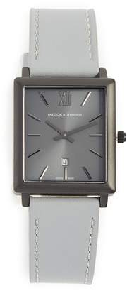 Larsson & Jennings Norse Solaris Watch, 29mm