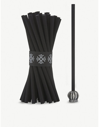 Chrome Hearts +33+ Incense Set with Holder