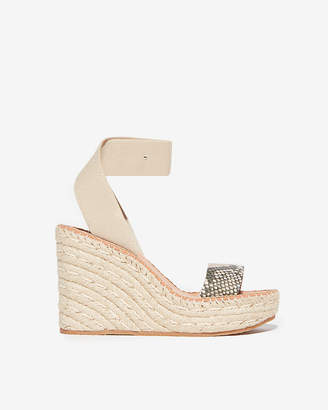 Express Dolce Vita Pavlin Wedge Sandals