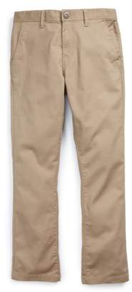 Volcom Modern Stretch Chinos
