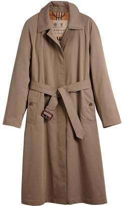 Burberry The Brighton extra-long car coat